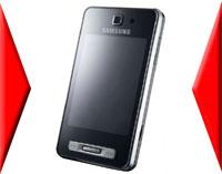 Samsung SGH-F480i